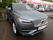 2017 Volvo XC90 T6 Inscription AWD in Spangdahlem, Germany