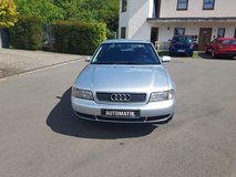 1998 Automatic Audi A4 - S4 1,8 * 2Years New Inspection * New Service in Spangdahlem, Germany
