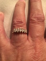 Anniversary ring in Conroe, Texas