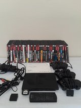 PS2 + 36 Games in Cleveland, Texas