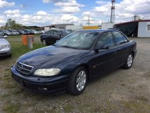 ´99 Opel Omega,Automatik,New Inspection in Ramstein, Germany