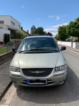 1999 Chrysler Town&Country Automatic, Only 87K Miles in Wiesbaden, GE