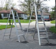 Aluminum Ladders in Bolingbrook, Illinois