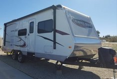 2014 Starcraft 239TBS Camper in 29 Palms, California