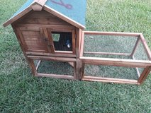 Rabbit Hutch and Stuff!! in Spring, Texas