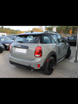 Mini Cooper S Countryman ALL4 in Spangdahlem, Germany