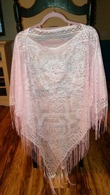 Shawl in Fort Campbell, Kentucky