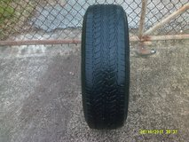 "SUV / Light Truck 17"" Used tires for sale in Houston, Texas"