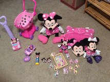 Big Minnie Mouse Lot in Cherry Point, North Carolina