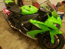2010 Gen 3 ZX10R Fort Polk in Fort Polk, Louisiana