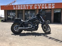 REDUCED !!! 2016 HD LOW RIDER S WOW!!! in Alamogordo, New Mexico