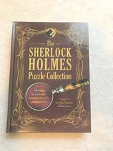 NEW puzzle collection in Houston, Texas