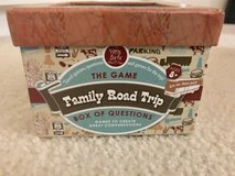 Family Road trip cards - never used in Kingwood, Texas