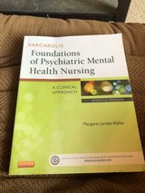 Foundations of psychiatric mental health nursing in Warner Robins, Georgia