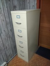 4-Drawer File Cabinet (2) in Brookfield, Wisconsin