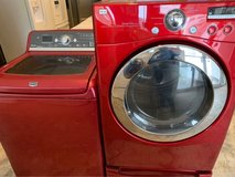 Name brand washer and dryer electric in Kingwood, Texas