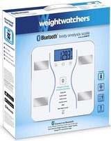New! WeightWatchers Bluetooth Body Analysis Scale in Chicago, Illinois