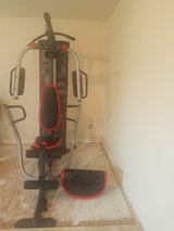 Weider Pro 4300 Home Gym in Bellaire, Texas