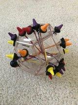 Puzzle Ball in Kingwood, Texas