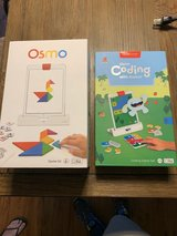 Osmo video and coding games in Okinawa, Japan
