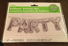 'Party' Balloons in Bolingbrook, Illinois