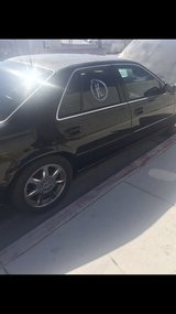1500 obo Cadillac Seville STS 2001 in Nellis AFB, Nevada