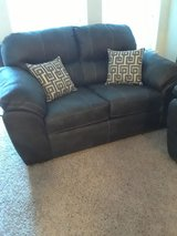 Couch and Love Seat in Pearland, Texas