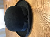 Bowler hat size 7 3/8 or 59 in Ramstein, Germany