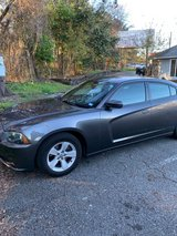dodge charger 2013,clean title,excellent condition like new in Columbus, Georgia
