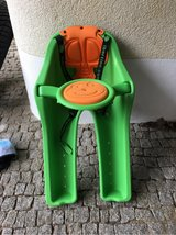 ibert bicycle child seat in Ramstein, Germany