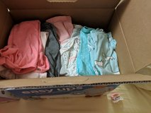 baby girl clothes 9 month size in Fort Polk, Louisiana