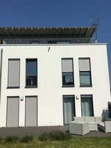 WITTLICH - Large town apartment in Spangdahlem, Germany