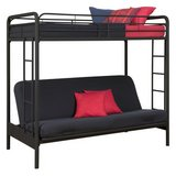 Twin over Futon Bed in Spangdahlem, Germany