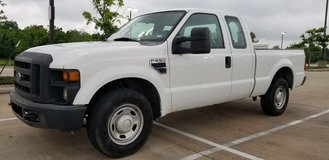 2010 Ford F250 in Bellaire, Texas