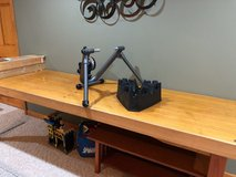 Cycle Ops trackstand bike trainer in Yorkville, Illinois