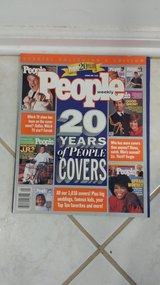 People Weekly Magazine in St. Charles, Illinois