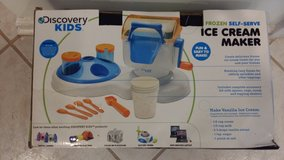 Discovery Kids - Ice Cream Maker in Batavia, Illinois
