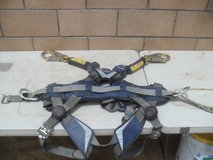## Sala Safety Harness  ## in 29 Palms, California