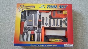 Tool Set 19 Pieces Jr. Adventure in Shorewood, Illinois
