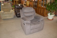 New Recliner in Chocolate Color in Fort Lewis, Washington