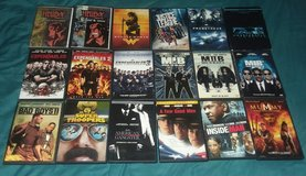 DVD movies in Alamogordo, New Mexico