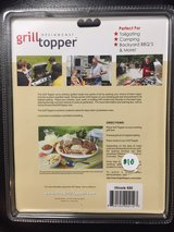 new grill topper in Naperville, Illinois
