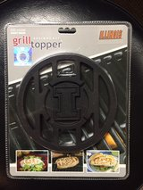 University of Illinois Grill topper in Batavia, Illinois
