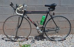 Vintage 1984 TREK 560 Road Bike in Alamogordo, New Mexico