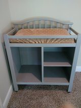 Baby Changing Table and Pad in Fort Riley, Kansas