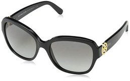 MOTHER'S DAY SPECIAL ***BRAND NEW***Women's MICHAEL KORS Sunglasses Black Glitter 55MM*** in The Woodlands, Texas