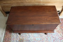 Trunk, Dutch, Original Condition in Wiesbaden, GE