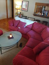Sectional sofa in DeKalb, Illinois