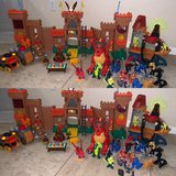 Imaginext Eagle Talon Castle by Fisher-Price in Fort Hood, Texas
