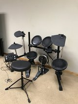 Electric Drum Set in Aurora, Illinois